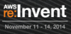 AWS re::INVENT