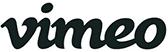 Vimeo Black Logo