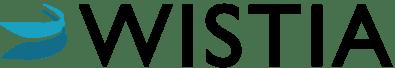 Wistia Blue Logo