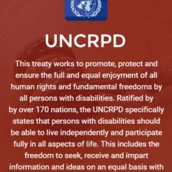 UNCRPD
