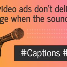 Video Ads Messaging