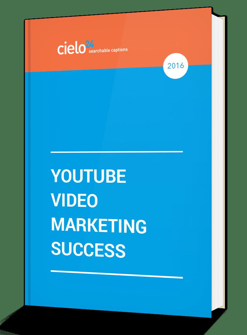 YouTube Video Marketing Success