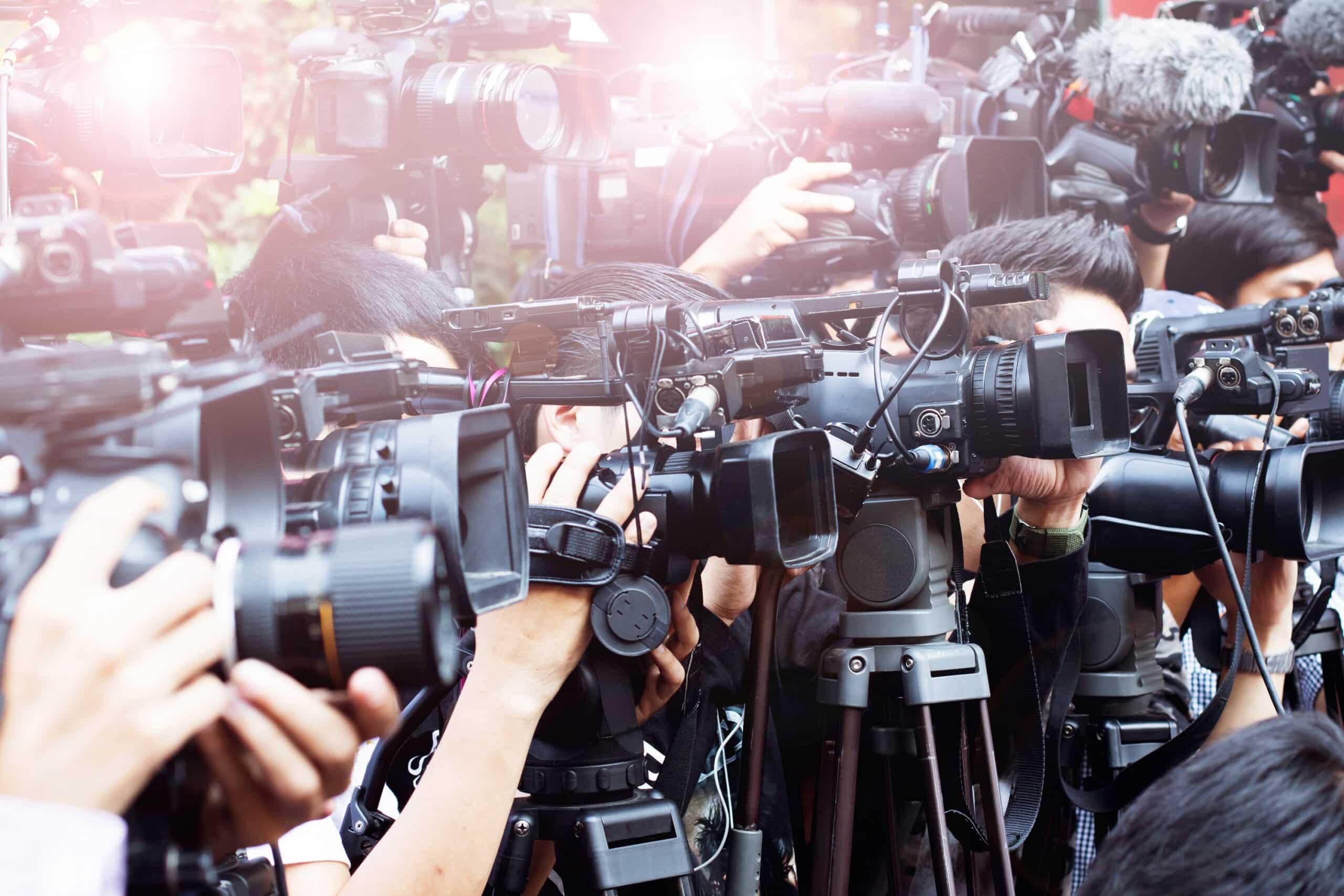 Long-form Video Transcripts