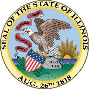 Illinois-Seal