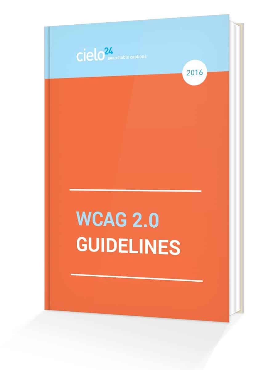 wcag ebook cover