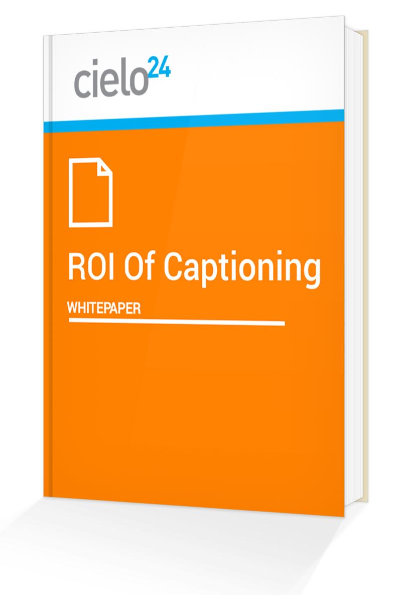 ROI ebook cover
