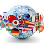 Transcripts Support Globalization for International Media Reach
