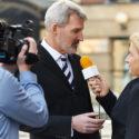 Partnership To Improve FCC Video Captioning For News Media