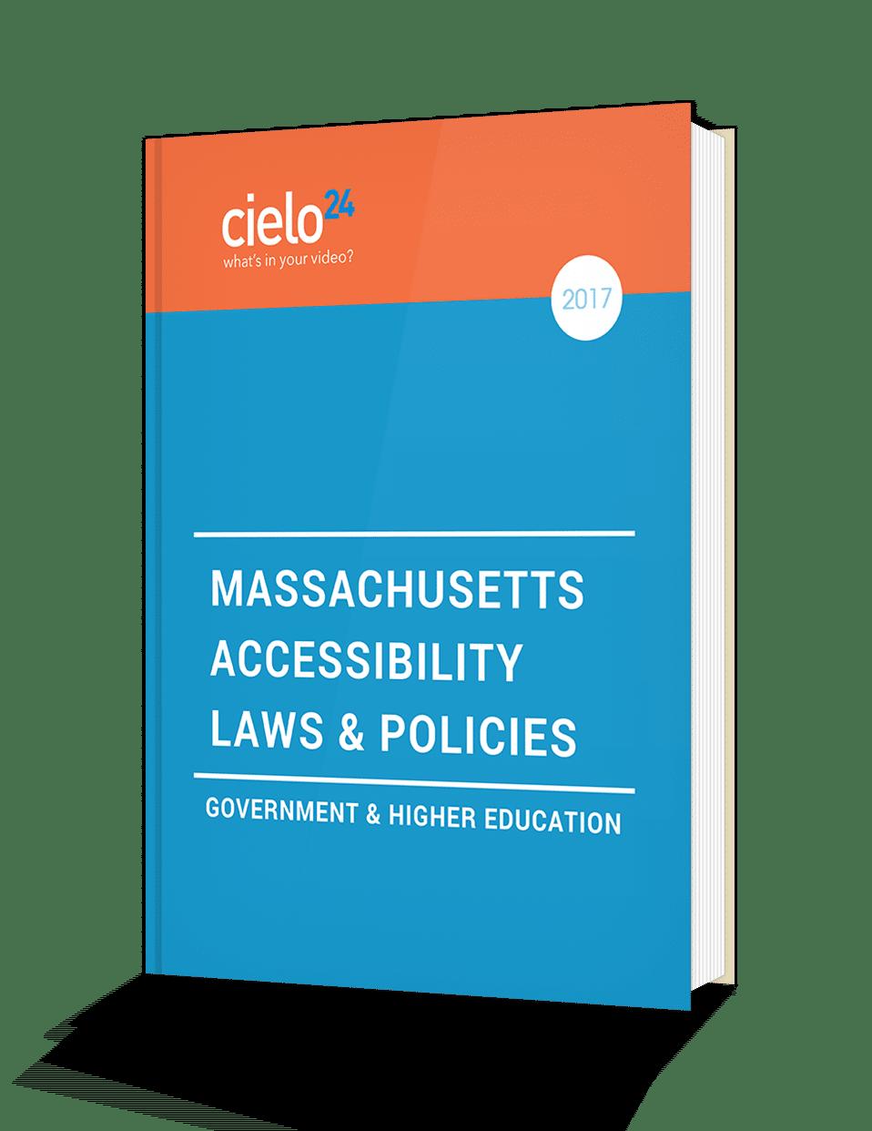 MA Accessibility Laws