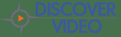 Discover Video Logo