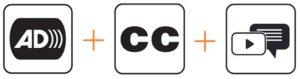 cielo24 AD icons