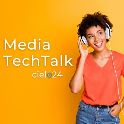 Cielo24 Podcast