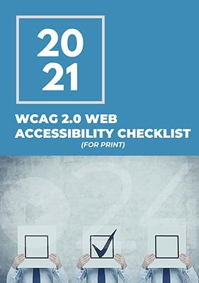 COVER_WCAG_2.0_Web_Accessibility_Checklist
