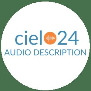 cielo24 Audio Description